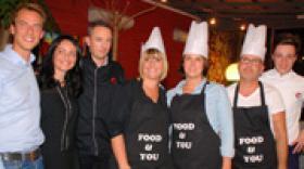 Food&You lance son concept à Lyon