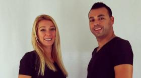 Florie et Michael Laurent, brefeco.com