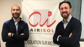 Franck et Christophe Chappuis, brefeco.com