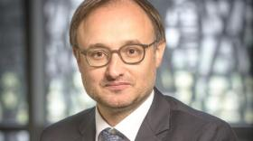 Franck Mouthon, fondateur de Theranexus.