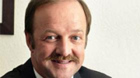 Frédéric Bonnichon, nouveau président des agences de développement auvergnates