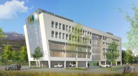 nouveau siège SR Conseil - bref eco
