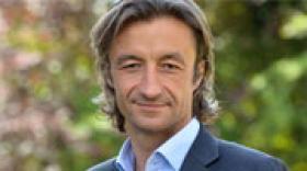 Gaëtan de Sainte Marie est nommé vice-président du CJD International