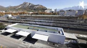 Le nœud ferroviaire grenoblois pourrait capter 754 millions d'euros d'ici 2035