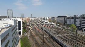 2019, année de tous les dangers pour la gare de Lyon Part-Dieu