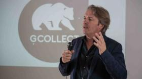 Fabrice Develay, fondateur de GCollect brefeco