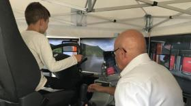 Le Geiq Transports Rhône-Alpes organise un job dating