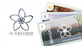 La Gentiane est la monnaie locale qui fleurit sur le bassin annécien.