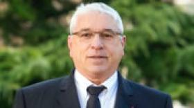 Georges Burba est élu président du Conseil de l'Artisanat de la FFB Rhône-Alpes