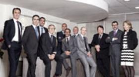 Germain & Maureau leader français en dépôt de marques communautaires