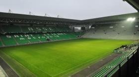 Le stade Geoffroy Guichard