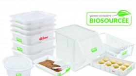 La gamme en matière biososurcée compte déjà plus de vingt produits.