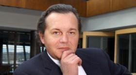 Olivier Ginon, président de GL events - brefeco