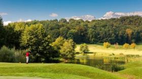 golf de bresson - bref eco