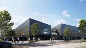 Le nouveau collège de Saint-Priest ouvrira en septembre