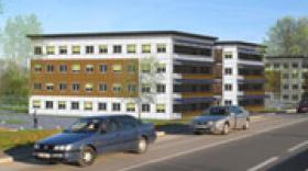 Bientôt 4 000 m2 de bureaux à Bourgoin-Jallieu
