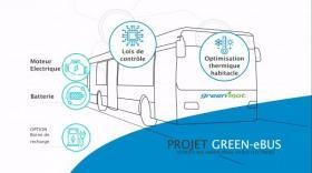 Greenmot porte le projet d'un kit de rétrofit de bus diesel en électrique