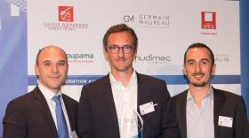 Saga #6 Trophées de l'innovation Bref Eco : Notilo Plus, coup de coeur du jury