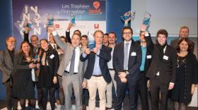 Trophées Grenoble 2017 brefeco.com