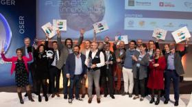 Laureats Trophee Grenoble - Bref Eco