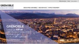 Grenoble mise sur le digital pour attirer de nouveaux congrès