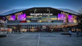 Groupama Stadium, brefeco.com