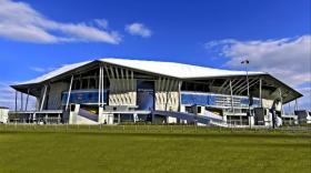 Un hub du sport dans l'Est lyonnais
