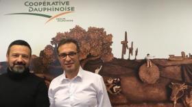 Jean-Yves Colomb et Gérard Boixo, brefeco.com