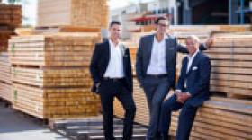 Le Groupe Minot fait l'acquisition du nantais Leduc