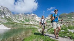 La Grande traversée des Alpes en difficulté