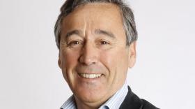 Guillaume Mulliez préside l'antenne régionale de l'association 60 000 rebonds.