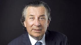 Guy Métral, président de la CCI de Haute-Savoie - bref eco
