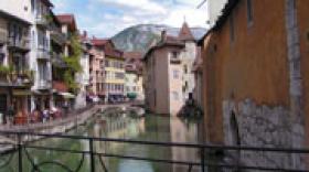 Une histoire économique de la Haute-Savoie