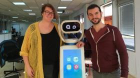 hease robotics - bref eco