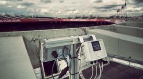 Les capteurs seront toujours vendus à Grenoble par Hikob SAS.