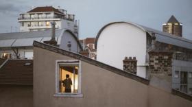 ho36, un hôtel nouvelle génération à Lyon