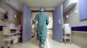 2013, année de grands travaux pour l'hôpital de Bourg-en-Bresse