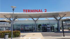 Deux nouvelles enseignes et un espace de restauration ont ouvert dans le terminal 2. bref eco .co