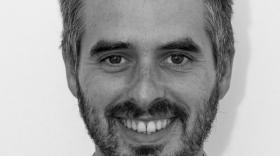 Hugues Lajoie, directeur général de Deeplink.