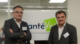 Jérôme et Hugues Salord,