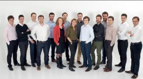 Les ingénieurs achats et chefs de projets d'HutisA