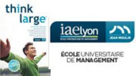 L'IAE Lyon signe désormais en anglais