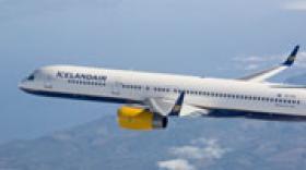 Genève préféré par Icelandair à Lyon et Nice