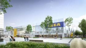 Ikea Vénissieux - Bref Eco.com