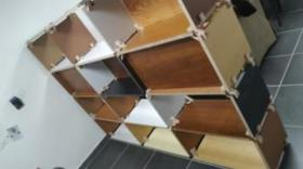 meuble de la recyclerie Aire, brefeco.com