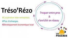 Logo Tréso'Rézo