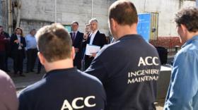 Associée à Bombardier, ACC Ingénierie et Maintenance va rénover 16 rames de TER