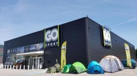 L'enseigne Go Sport, créée à Grenoble, sort du holding Rallye.