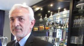 Sedat Kartal, nouvellement élu à la présidence de Fedeclara.