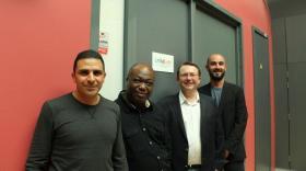 Linksium fête ses lauréats du I.Lab